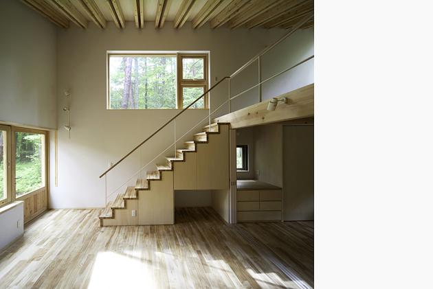 森の家-13