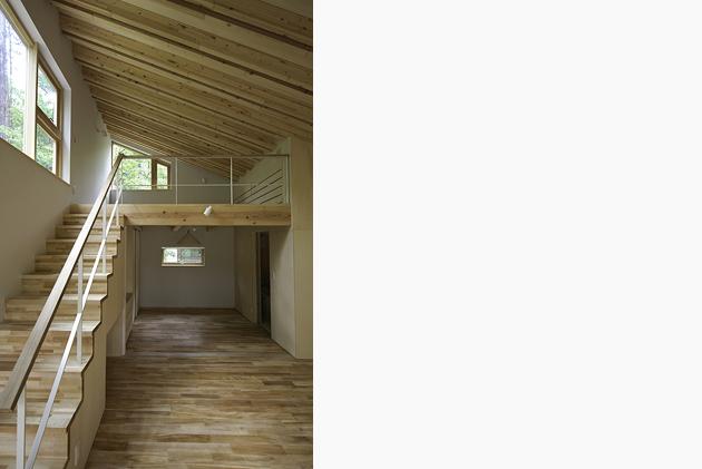 森の家-14