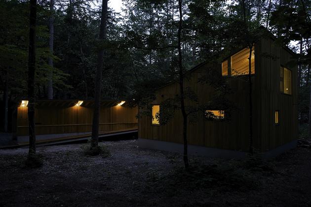 森の家-19