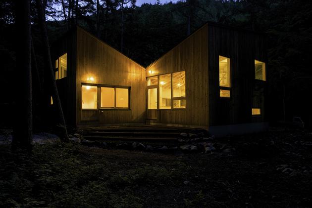 森の家-20