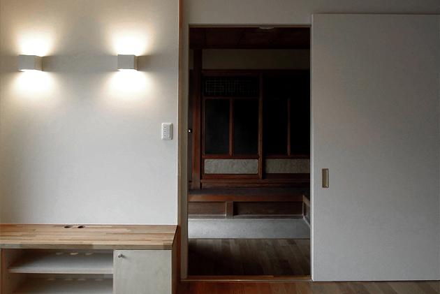 加西の家Ⅱ-2
