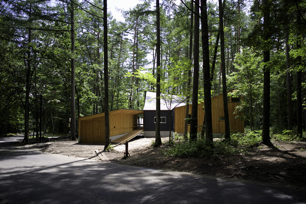 森の家-4