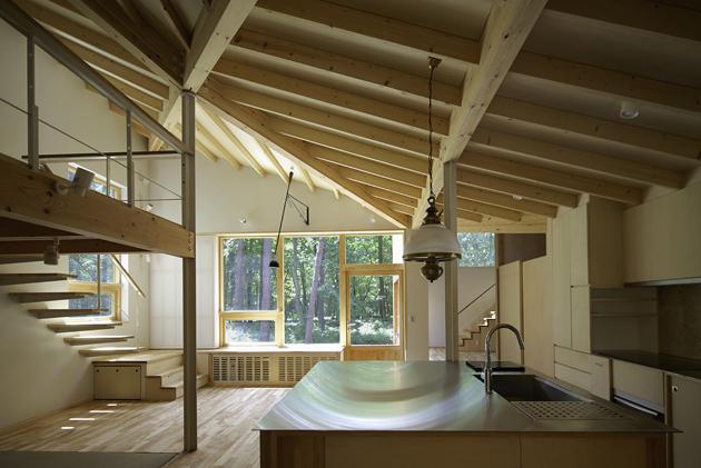 森の家-7