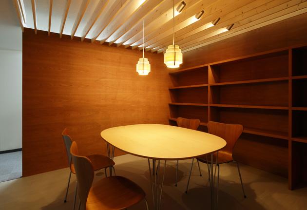 九段のオフィス-3