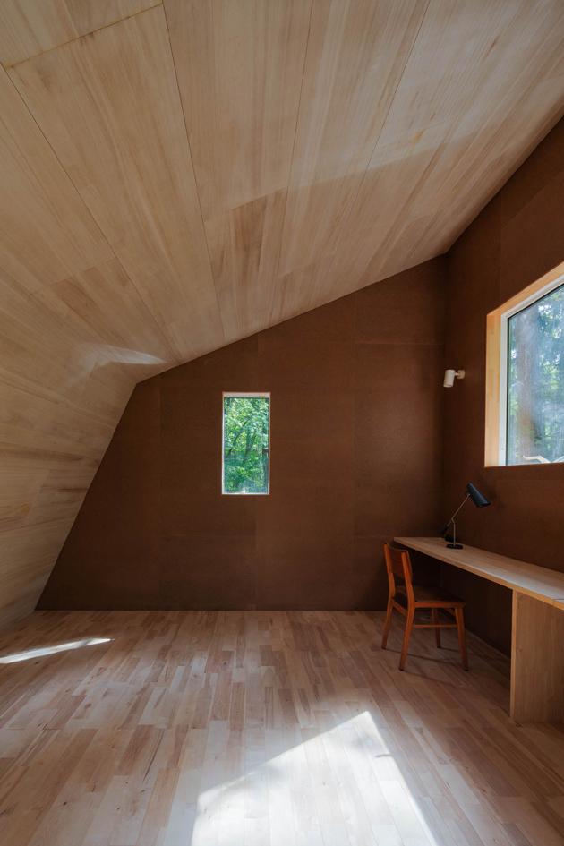 森のゲストハウス-7