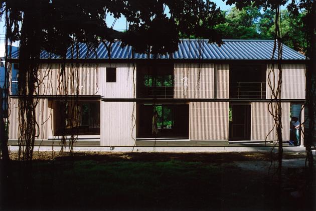 ガジュマルハウス 種子島の家-1