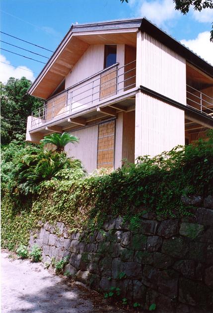 ガジュマルハウス 種子島の家-4